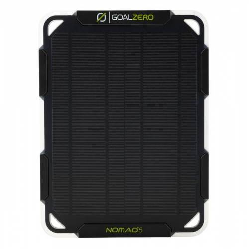 Goalzero Nomad 5 Solar Panel