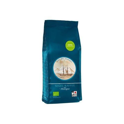"""Café Chavalo Bio-kaffee """"Segel-kaffee"""", Gemahlen kaffee"""