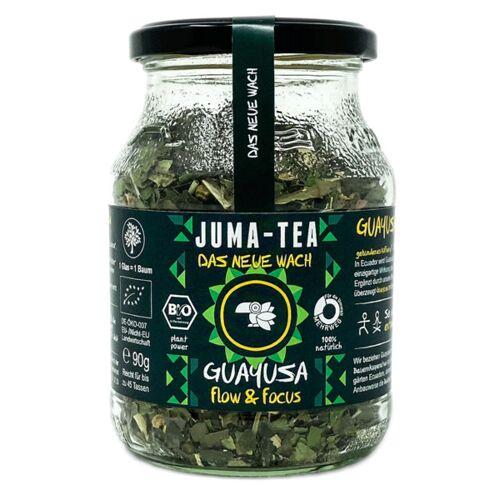 JUMA-TEA Das Neue Wach Guayusa Flow&Focus