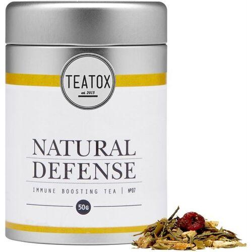 TEATOX Bio Natural Defense beigeal