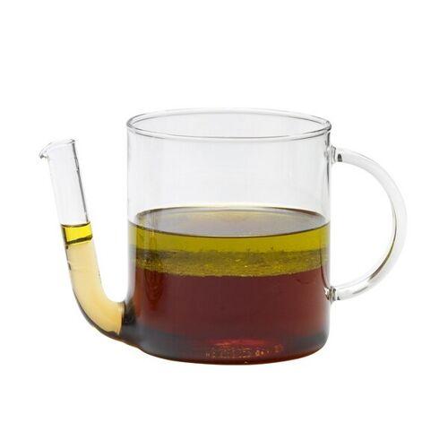 Trendglas Jena Fetttrenner Aus Glas 0,8 Liter