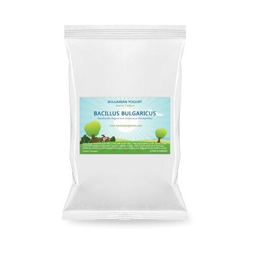 Bacillus Bulgaricus Bulgarische Joghurtkulturen - Naturjoghurt Selber Machen