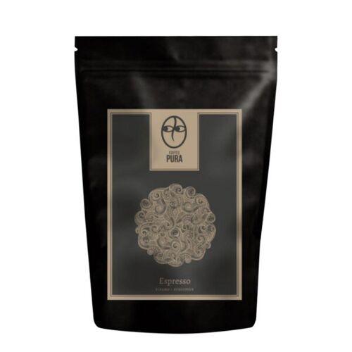 Kaffee Pura Premium Bio Espresso - Sidamo Äthiopien - Bohne & Gemahlen