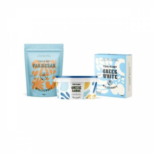 Willicroft Starter Kit