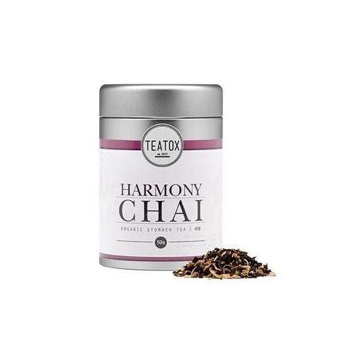 TEATOX Bio Harmony Chai chai