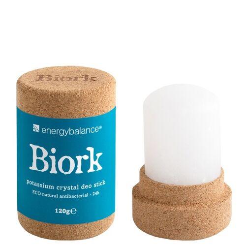 Biork Kristall Öko Deo-stick