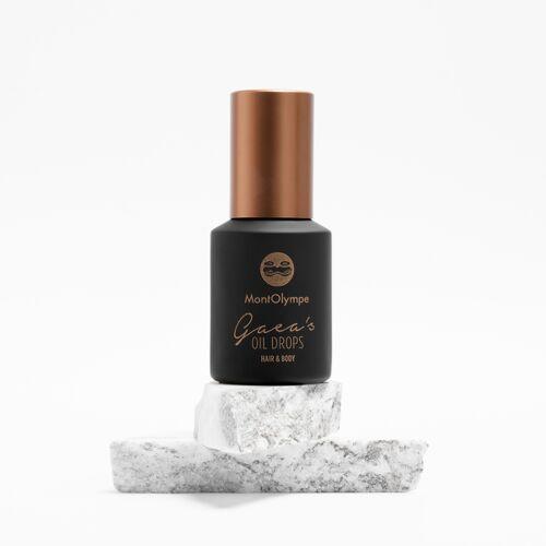 MontOlympe Naturkosmetik Gaea'S Öltropfen Für Haut & Haar