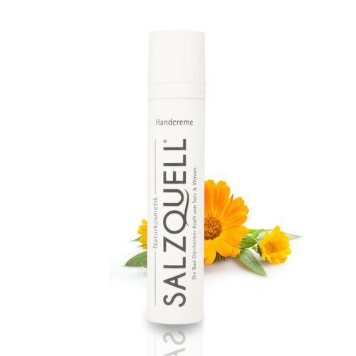 SALZQUELL Naturkosmetik Salzquell® Handcreme