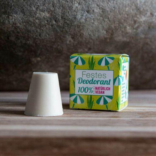 Lamazuna Palmarosa Festes Deodorant