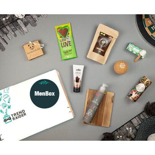 TrendRaider Geschenkbox Für Männer Von Trendraider