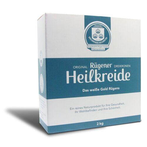 Rügener Dreikronen-Heilkreide Original Rügener Dreikronen-heilkreide, Vegan original