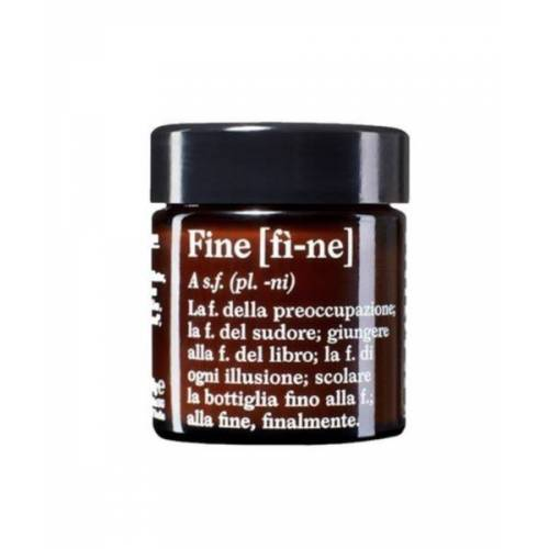 Fine Deodorant Senza Duftneutral