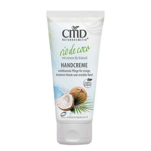 CMD Naturkosmetik Handcreme Rio De Coco