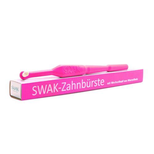 Swak Pinke Zahnbürste - Miswak
