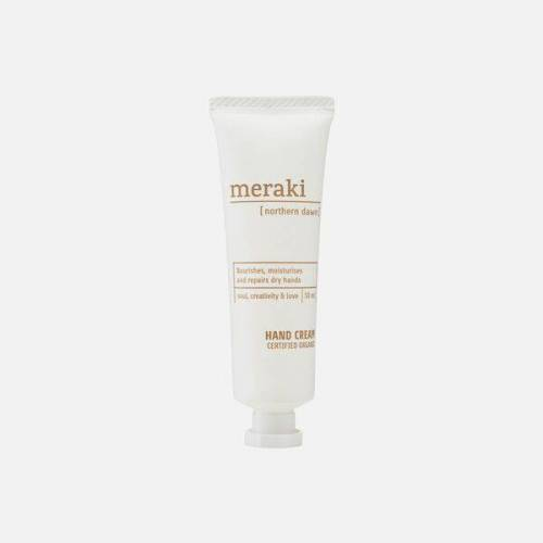 Meraki Bio Handcreme Northern Dawn 50ml