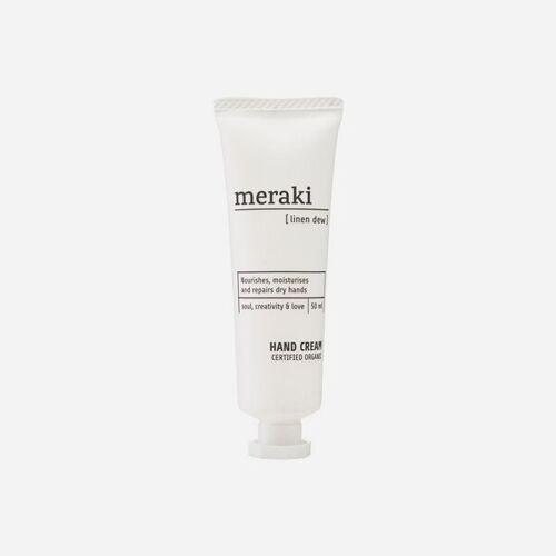 Meraki Bio Handcreme Linen Dew 50ml