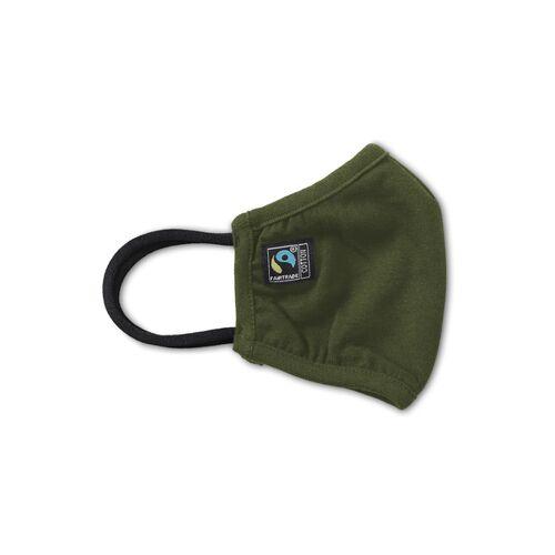 Neutral® - 3FREUNDE 5er Pack - Mund-nase-bedeckung (Alltagsmaske) military