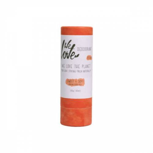 We love the planet Deostick Sweet & Soft