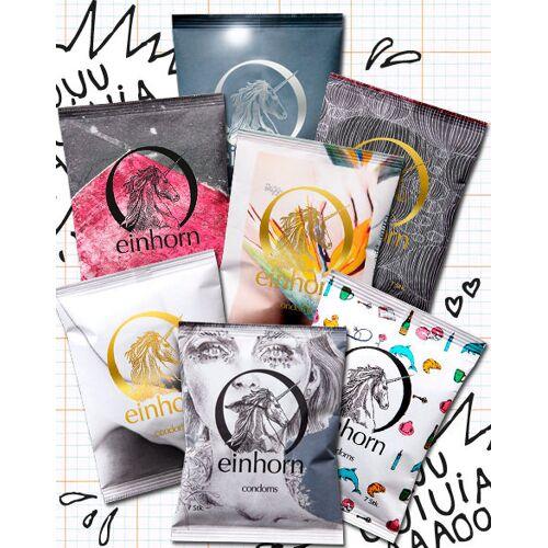 einhorn Vegane Kondome