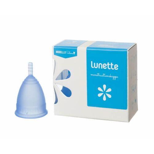 Lunette Menstruationstasse (Selene)  modell 2