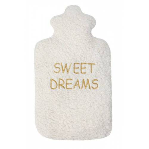 Efie Wärmflasche - Tolle Sprüche: Sweet Dreams
