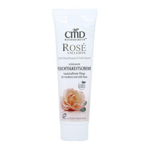 CMD Naturkosmetik Rosé Exklusive Feuchtigkeitscreme rosé
