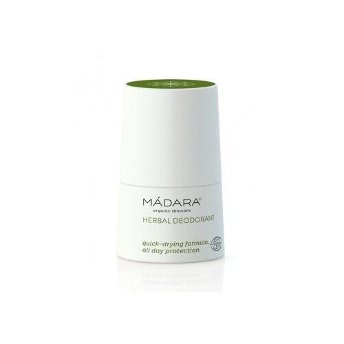 MADARA Kräuter-deodorant