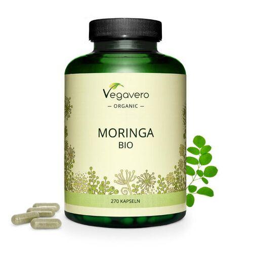Vegavero Bio Moringa Oleifera