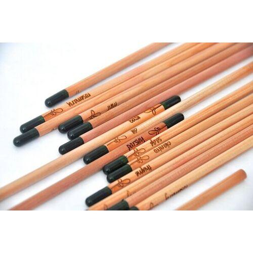 Sprout 7 Bleistifte Zum Einpflanzen