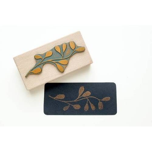 STUDIO KARAMELO Stempel Alge, Pflanze, Verschiedene Motive