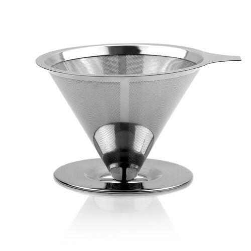 Avoidwaste Kaffeefilter Edelstahl Zero Waste