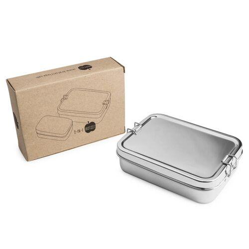Brotzeit Lunchbox 2 In 1