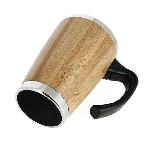 Citizen Green by Bewear Batch - Kaffeebecher Aus Bambus bambus