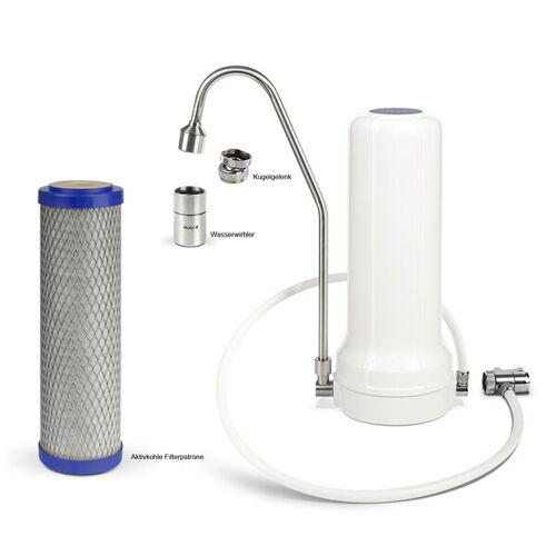 Happy Soul Trinkwasserfilter Küche Set