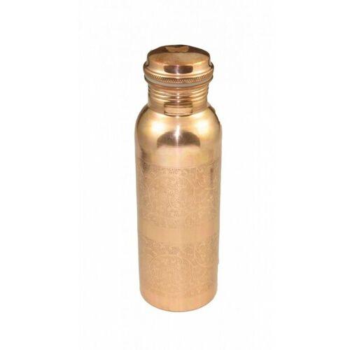 Just Be Kupferflasche Graviert  700 ml