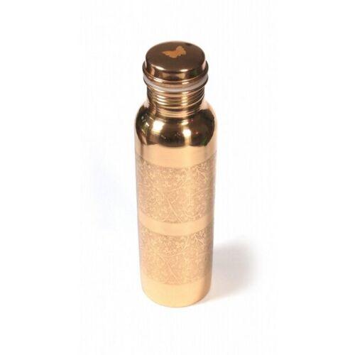 Just Be Kupferflasche Graviert  900 ml