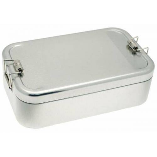 Cameleon Pack Lunchbox Xl * Mehr Platz * Metall Brotdose