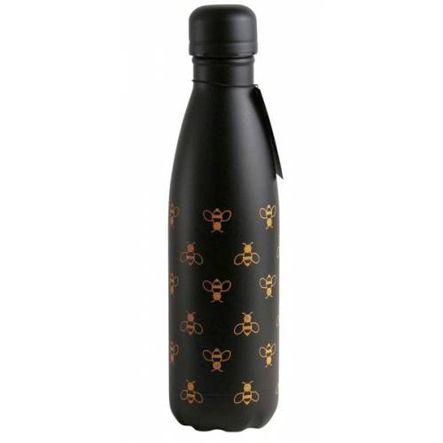 Qwetch Isolierte Trinkflasche 500 Ml - Bee