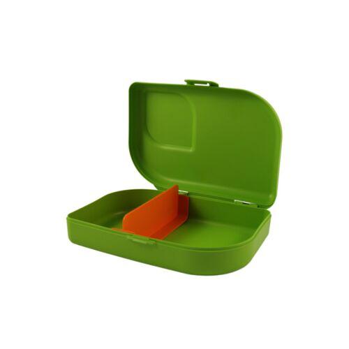 Ajaa! Box I Brotbox I lime