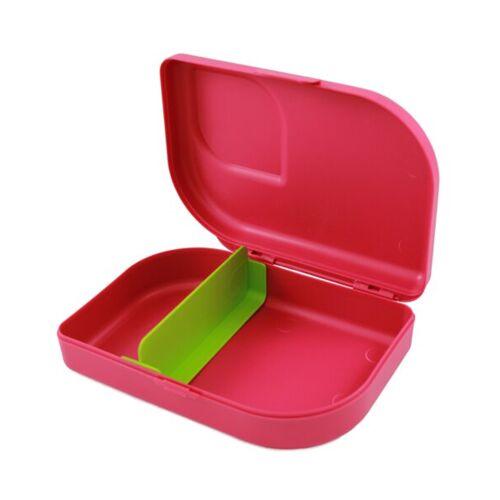 Ajaa! Box I Brotbox I pink