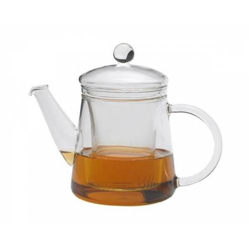 Trendglas Jena Teekännchen Puck 0.4l
