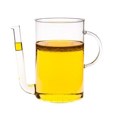 Trendglas Jena Fetttrenner Aus Glas 1,2 Liter