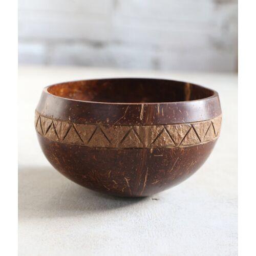 Balu Bowls Indie Schale Aus Kokosnuss  mini
