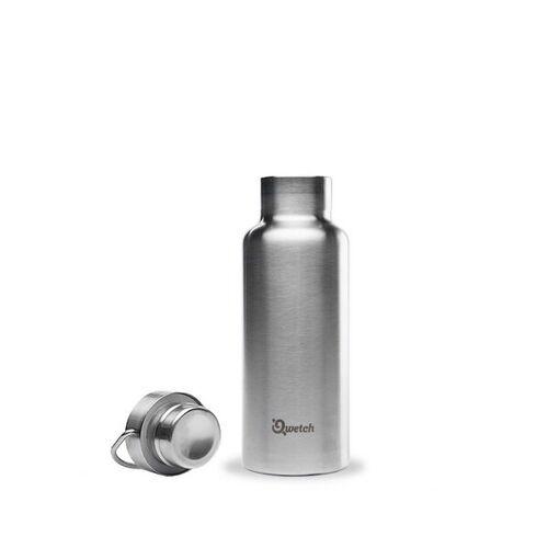 Qwetch Plastikfreie Trinkflasche 0,5l