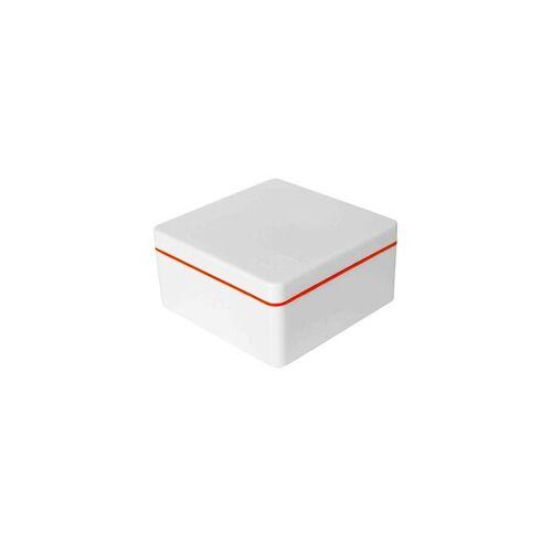 ajaa Quadratische Aufbewahrungsbox 0,6 l mandarin