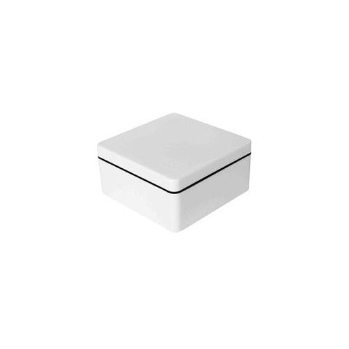 ajaa Quadratische Aufbewahrungsbox 0,6 l cool gray