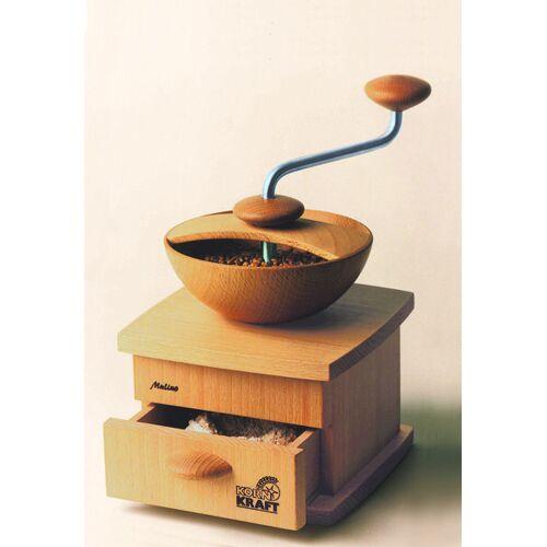 Kornkraft Kaffeemühle Aus Massiver Buche