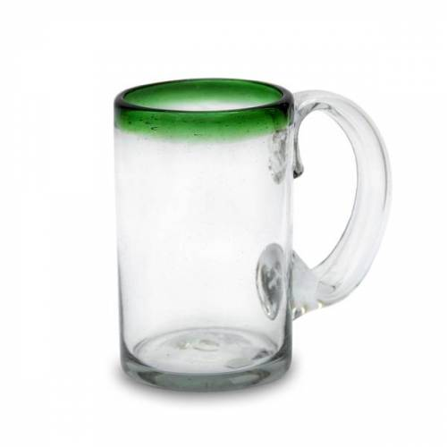 Mitienda Shop Bierkrug 2er Set grün