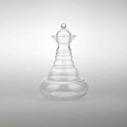 Nature´s Design Wasser Karaffe White Alladin white