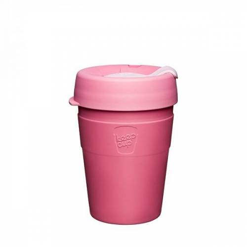 Keepcup Thermal 340ml (Thermobecher) pink
